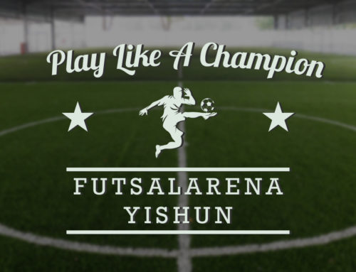 Play Like A Champion!