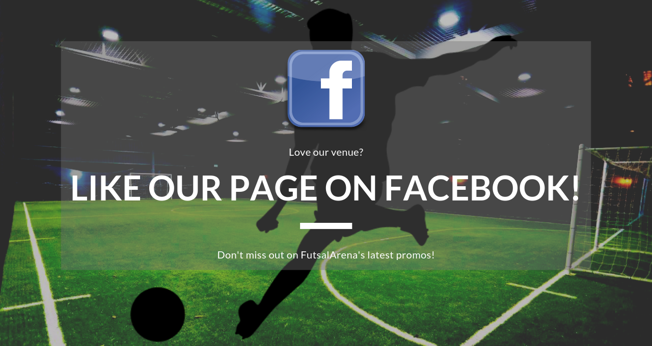 Facebook – FEATURE SLIDER